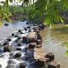 Sur la route entre Saigon et Nha Trang
